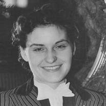 Jeannette Gardner