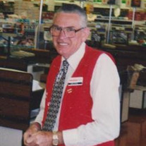 Weldon Eugene Alexander