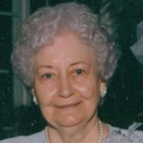 Emma Chero