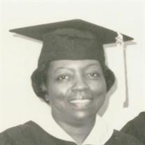 Ms. Katy L. Hill