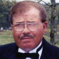 Mr. Richard F. Garner, Sr.