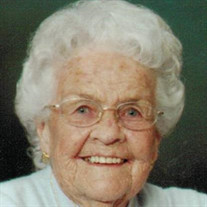 Eleanor W. York