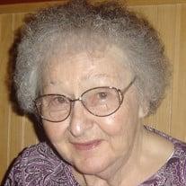June Elenor Nagel