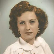 Lorraine Frances Mason