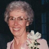 Beverly Jean Kleinham- Orozco