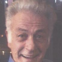 Michael Eugene Montgomery
