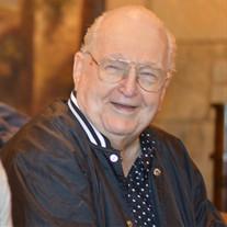David Hughes Sr.