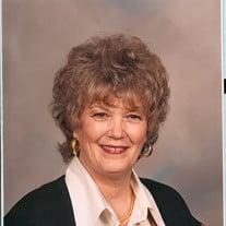 Ora Jane Woolard