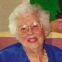 Doris Beaven