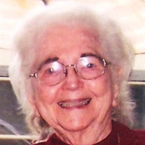 Mable Loraine Norris