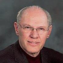 Kenneth Eugene Shaffer