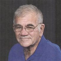 Harold Clinton Burns, Jr.