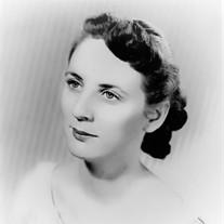 Joan Elizabeth Wheeler Kile
