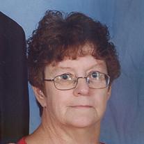 Margaret (Margie) Locke