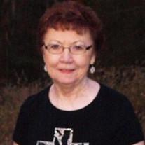 Brenda Wagner
