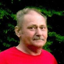 Leonard David Wilson