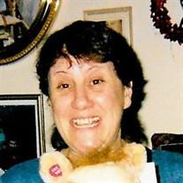 Debra Kay Osborne