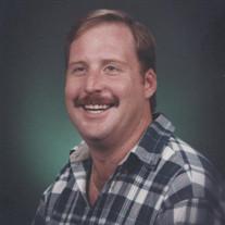Robert Mitchell Holubec
