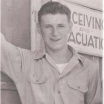 Edmund Frank Golembeski