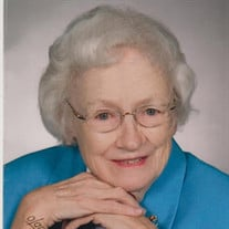 Veronica A. Gibbons