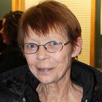 Francine Aline Miller