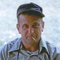 Ernest James Abshire Jr
