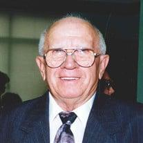 Ralph Paul McAlexander