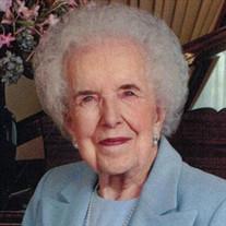 Phyllis Smart Olsen