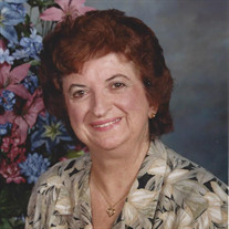 Cecelia Mary Gardner