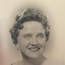 Mrs. Martha Moffatt Hicklin Sudol