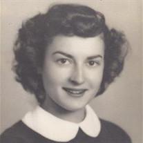 Norma Frances DeSalles