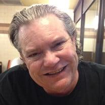 Jerry Bruce Taylor