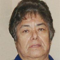Mrs. Lucia  Guadalupe Dimas