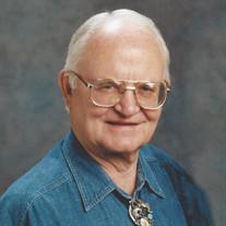 Alfred Eugene Johnson