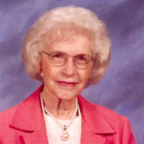 Marguerite Goggan Lessley