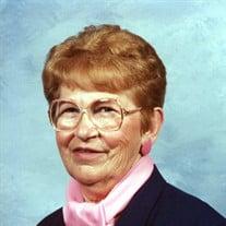 Gladys M. Gessele