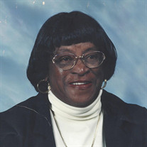Ms. Audrey Ruth Nance