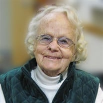 Mary  L. McLeish