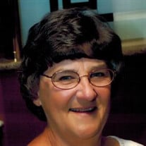 Martha Belle Copeland