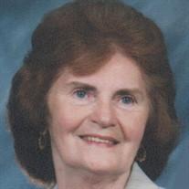 Eleanor McDermott