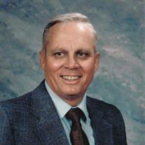 Homer Ralph Thurman Jr.