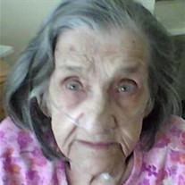 Velma J. (Harshell) Biedrycki