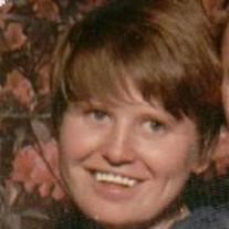 Kathy Sue Cromer