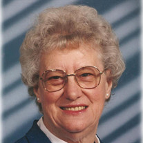 Velma May Hayes