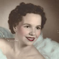 Sara Joyce Thomas Harris
