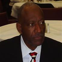 Larry Huntley