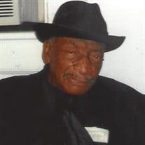 Thomas Alphonso Davis Sr.