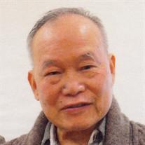 Hing Kwok Mak