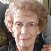 Mary Jo Kohlhaas