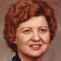 Sarah Nell Bush Cato